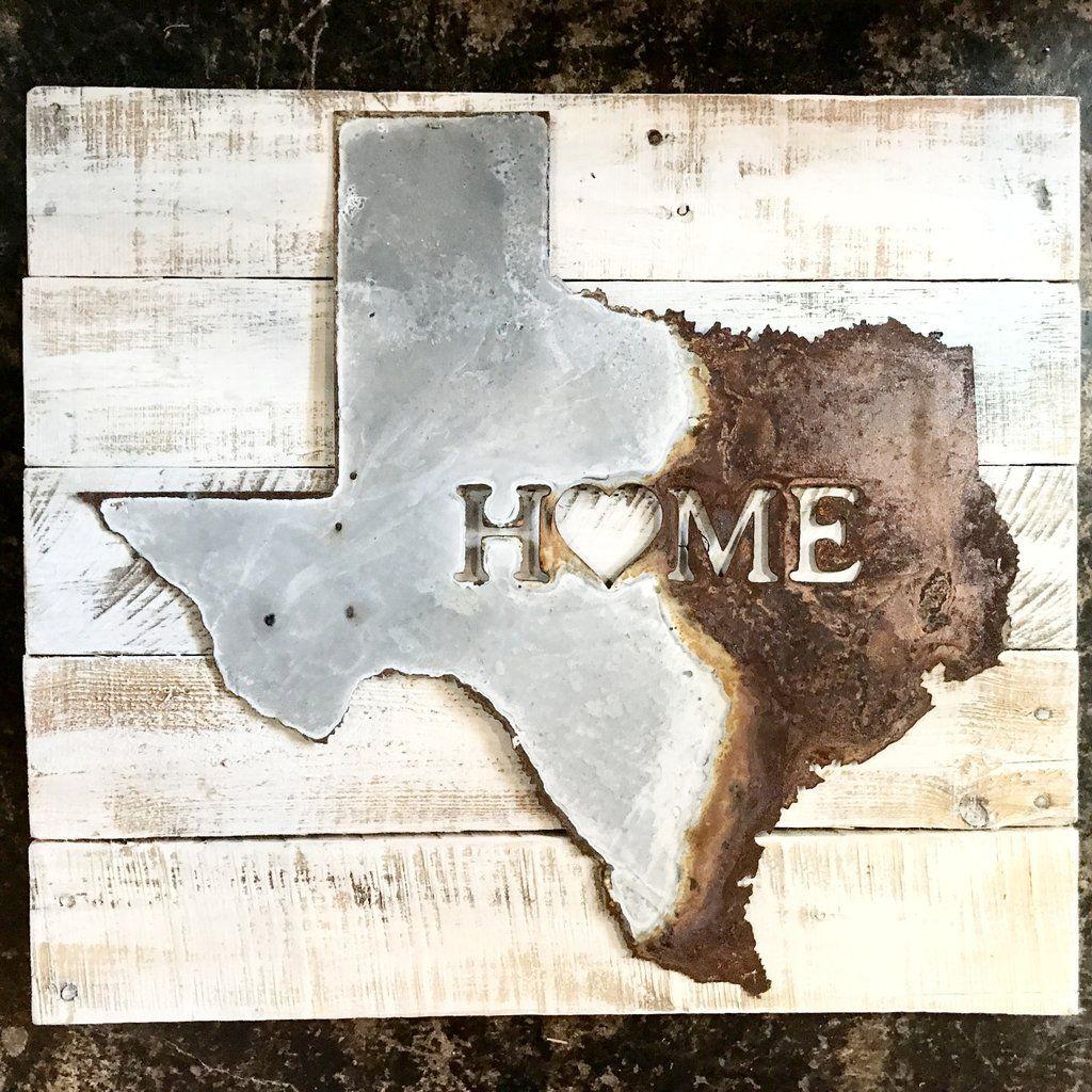 Tin - Texas Home