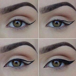 How To Do Cat Eye Makeup Perfectly? - Tutorial With Pictures