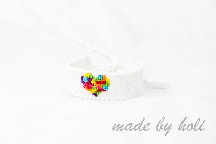 Photo of A34079 by holi - friendship-bracelets.net