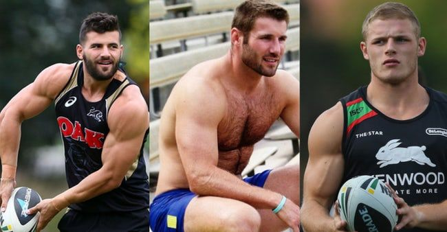 Naked british rugby players apologise, but