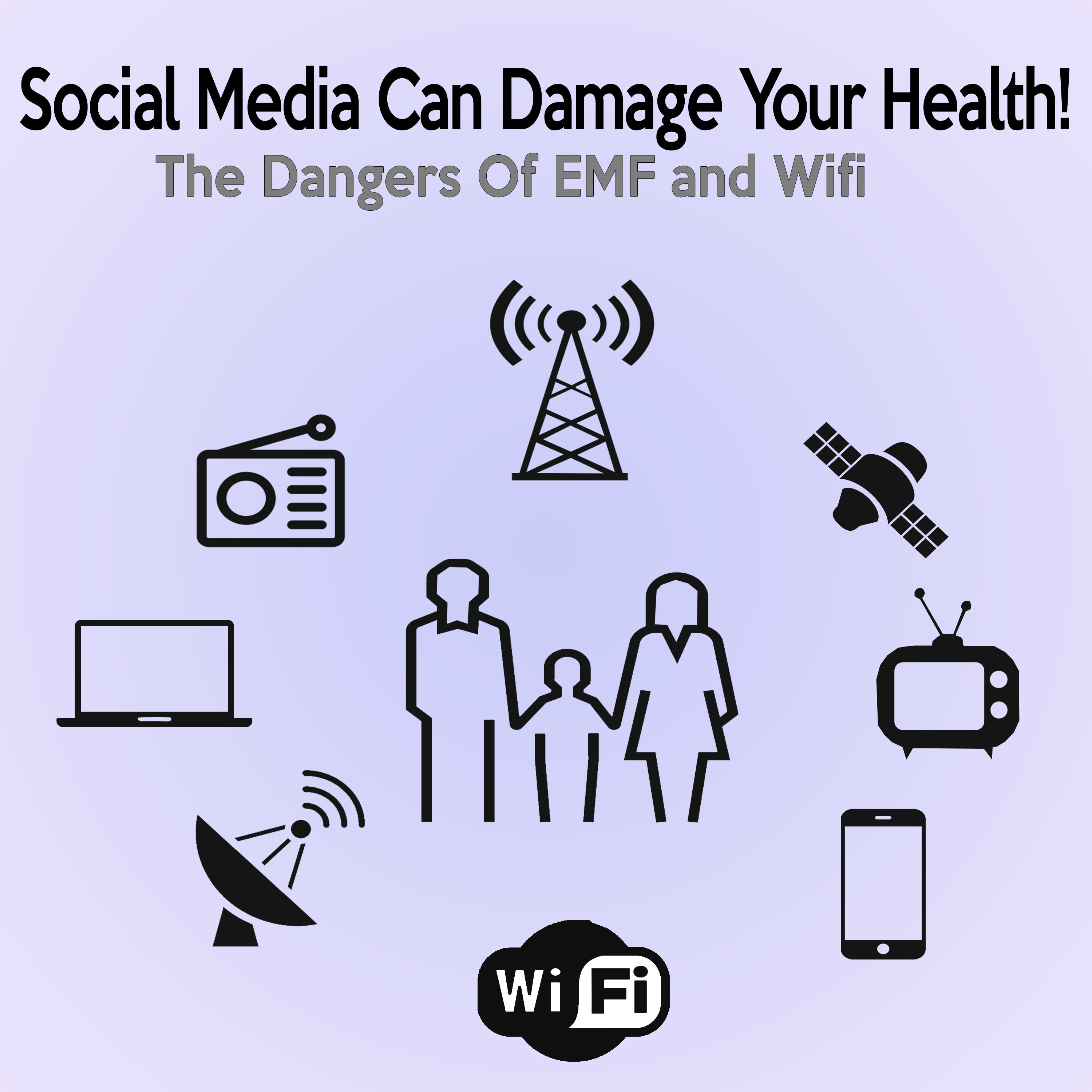 Emf Also Known As Electromagnetic Fields Are Invisible