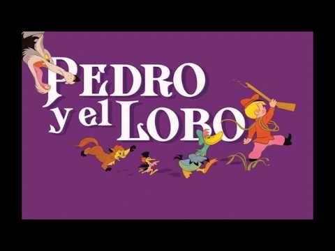 Pedro Y El Lobo Milissa Sierra Music Publishing Concord Music Songs