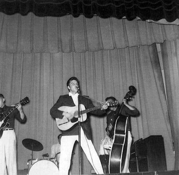 Pin Van Michel Van Der Linden Op Elvis Presley The King
