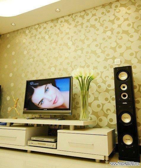 wallpaper for home decoration wallpaper 3d effect tv unit wallpaper mdf designer de papel de ...