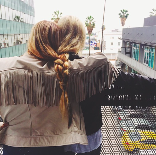 10 Instagram Looks To Emulate Southwestern Style Hair Trends