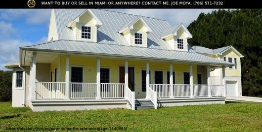 New-home sales up again in Jan. - Joe Moya, Realtor. Florida Real Estate of Miami