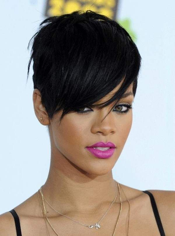 Short Hairstyles For Black Women With Long Faces Casa Hair