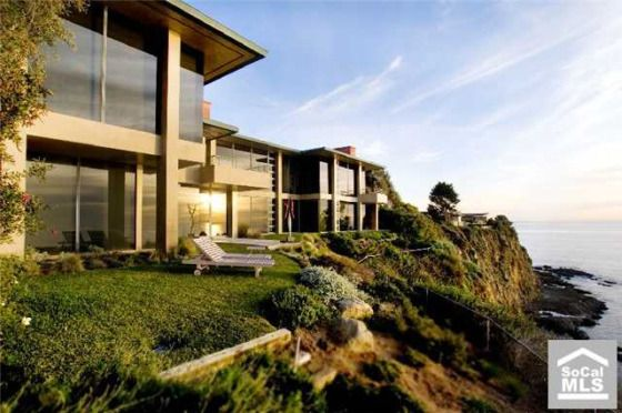 North Laguna Beach Home Was For Sale Too Soon But Others Will Be