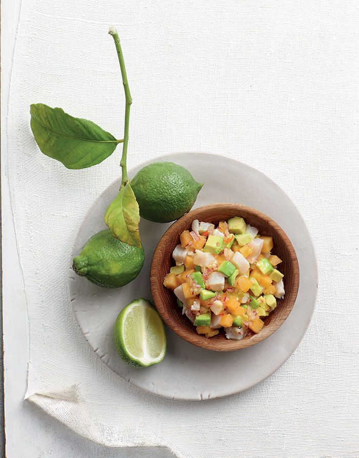 3 low kilojoule raw food dinner recipes every healthy girl should angelfish ceviche buy the freshest best quality fish you can angelfish is great because its both affordable and sustainable forumfinder Image collections