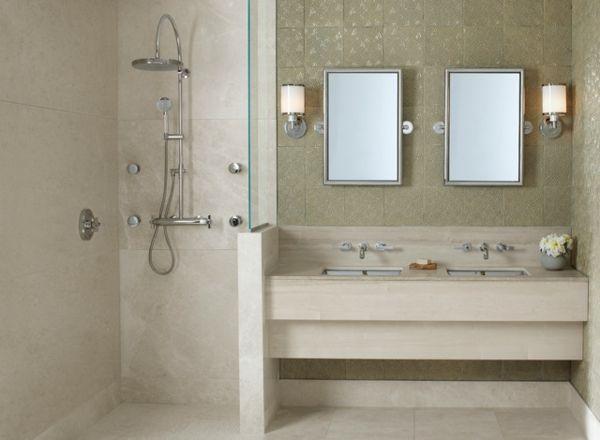 dusche waschbecken idee Renovierung Ihres Badezimmers Badideen - badezimmer g nstig renovieren