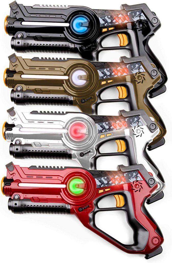 Tagging Gun Walmart : tagging, walmart, Laser