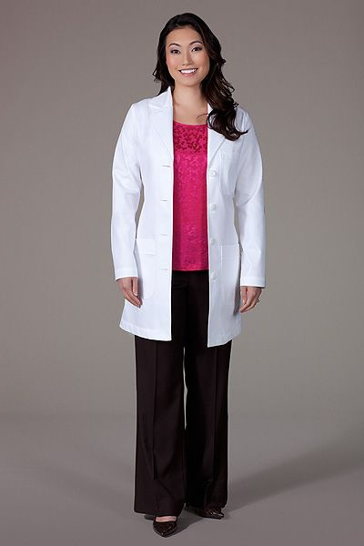 Ellody Lab Coats, Women's Lab Coat, Doctors Labcoats by Medelita ...