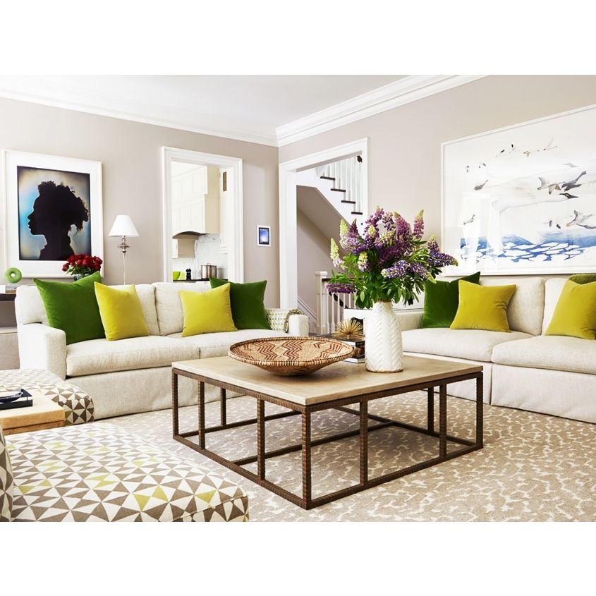 Fun Living Room With Lots Of Style  Living Spaces  Pinterest Classy Fun Living Room Ideas Decorating Design
