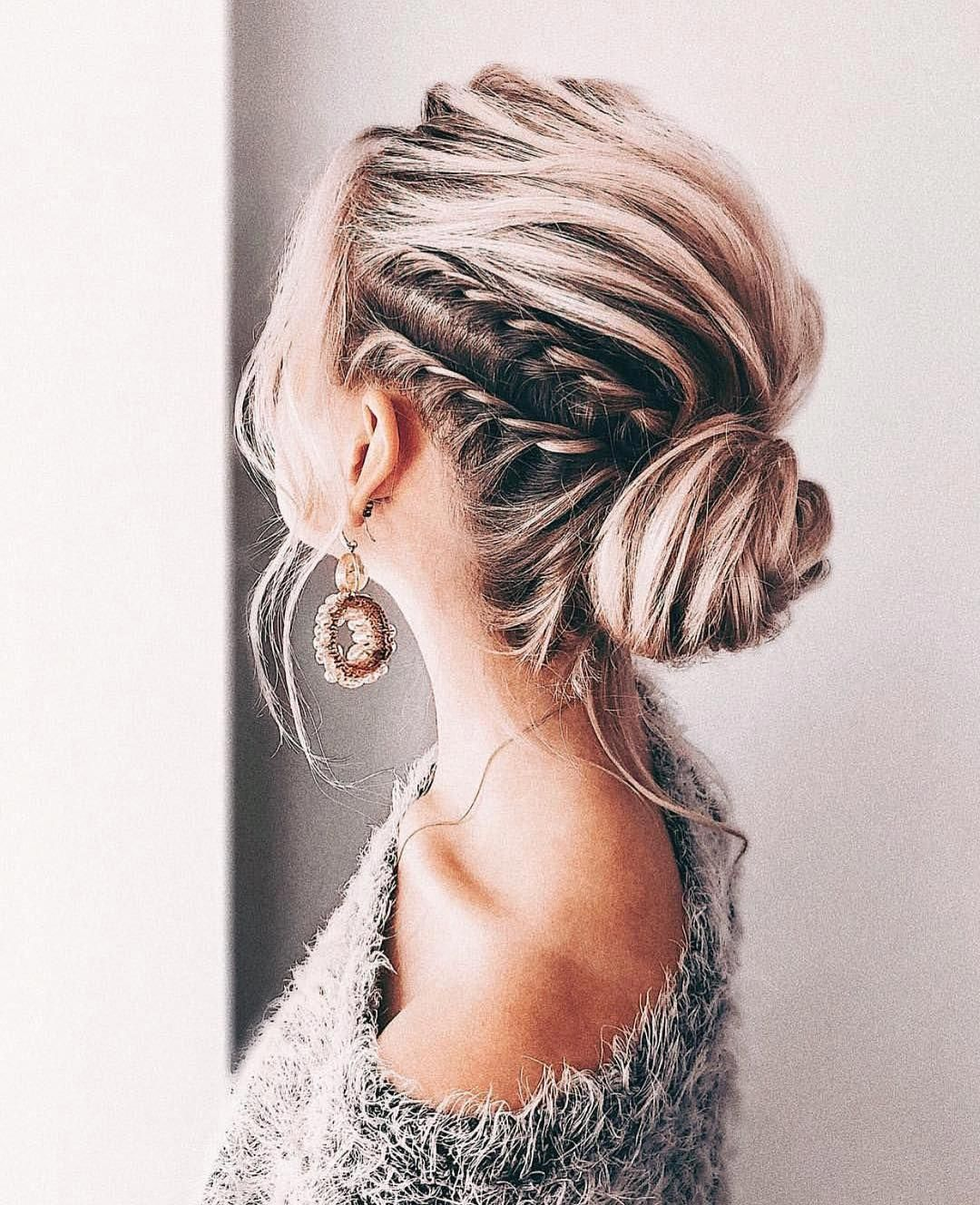 Gorgeous wedding updo hairstyles perfect for ceremony and