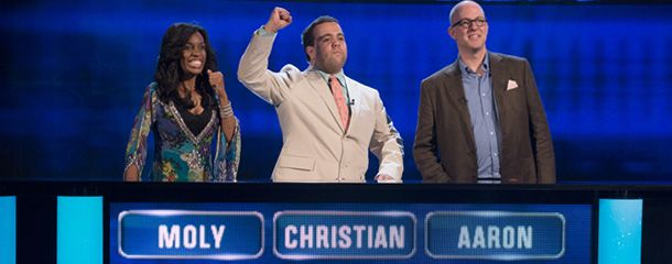 Gsntv Shows The Chase Shows Game Show Network Chase