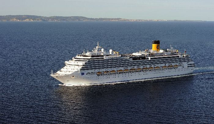 Novedades De Costa Cruceros Para 2016 Acuerdos Con Iberia Y Portaventura World Wifi 24 Horas Y Una Nueva Vuelta Al Mundo Costa Cruceros Cruceros Turismo