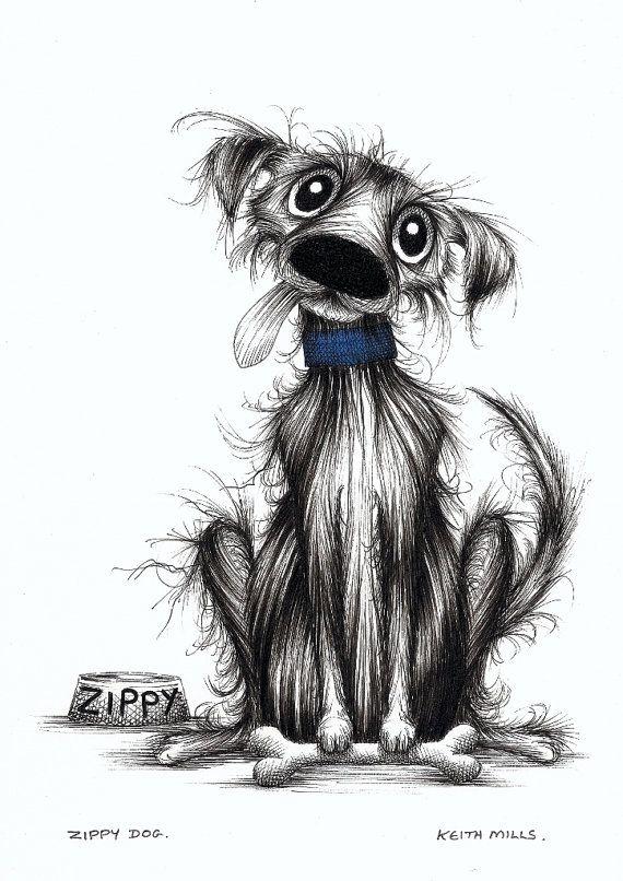 Simple Pen And Ink Drawings Of Animals   www.pixshark.com ...