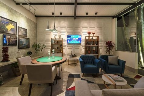 15 cool man cave basement ideas your new favorite space on incredible man cave basement decorating ideas id=68399