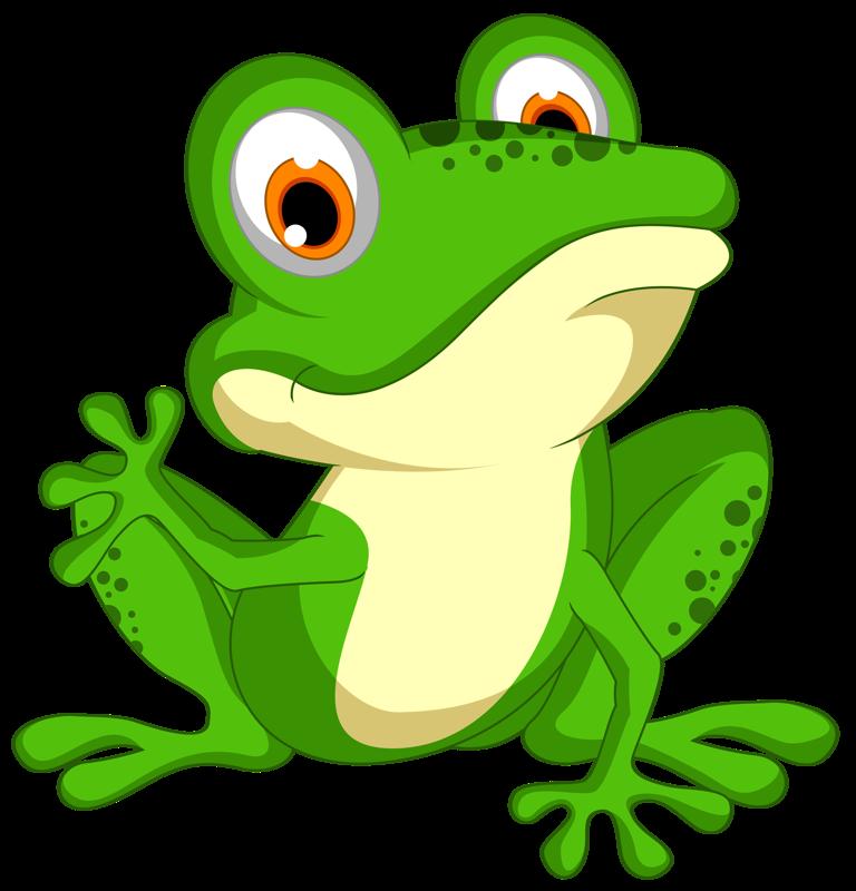 Картинки лягушки из сказок для детей
