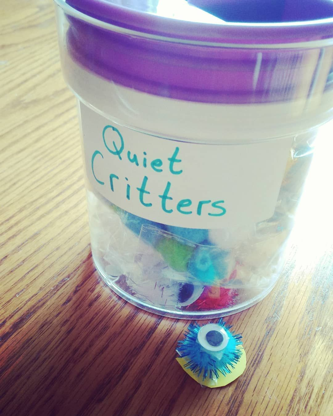 Quiet Critters are a great behaviour management tool! I make it super theatrical when it's time for the Quiet Critters to come out and explicitly state my expectations when the Quiet Critters are out. I use these little guys in conjunction with my Voice Levels chart. The kids grow such an attachment to their Quiet Critter so the threat of taking it away and putting% #quietcritters Quiet Critters are a great behaviour management tool! I make it super theatrical when it's time for the Quiet Critte #quietcritters
