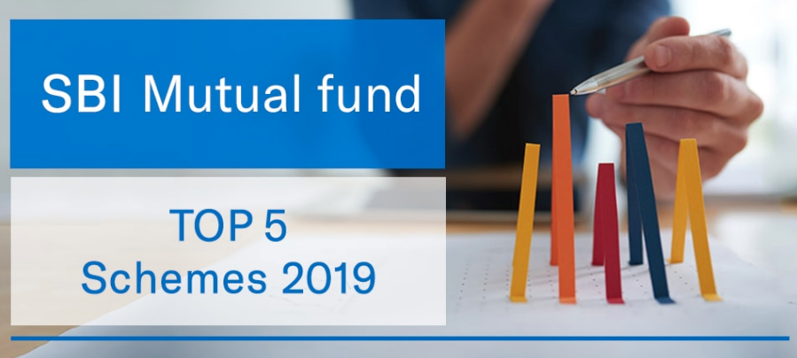 Best Schemes Of Sbi Mutual Fund For Investment In 2019 Mutuals Funds Investing Investing Money