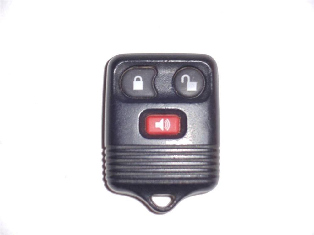 Ford Keyless Entry Remote Fob 3 Button Transmitter Cwtwb1u331 Ford Keyless Remote Car Starter