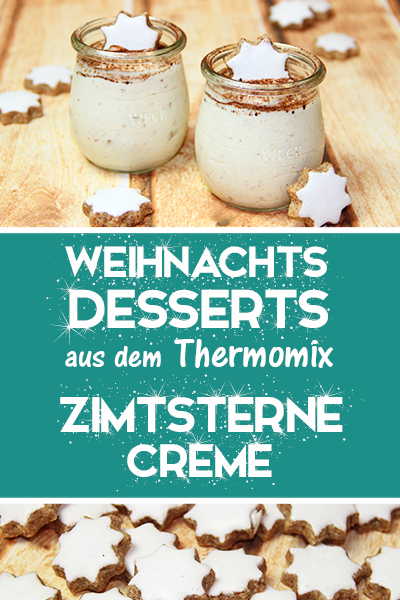 zimtsterne weihnachtsdessert rezept thermomix rezepte. Black Bedroom Furniture Sets. Home Design Ideas