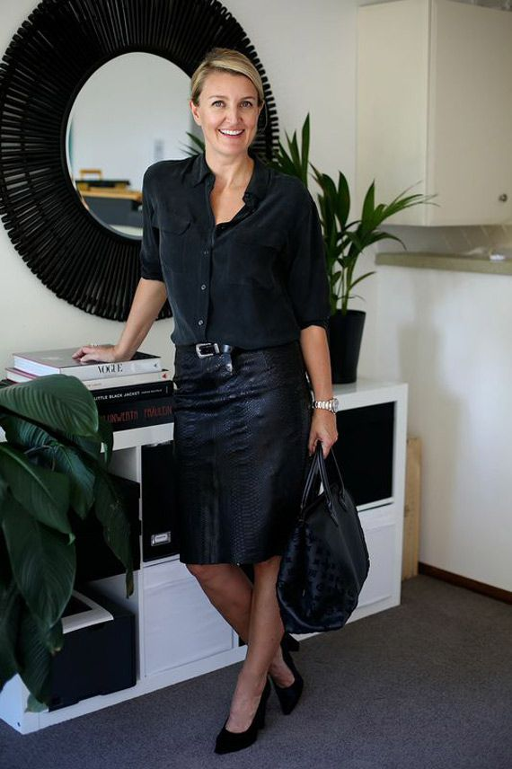 b780339440d2d9 How to style a wardrobe staple  the silk shirt - Vogue Australia