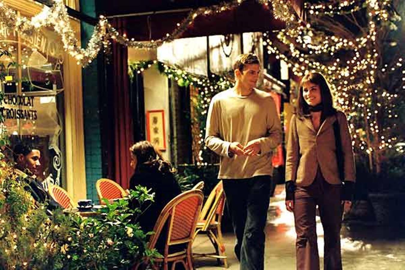 Amanda Peet A Lot Like Love a lot like love | lot like love : photo amanda peet, ashton