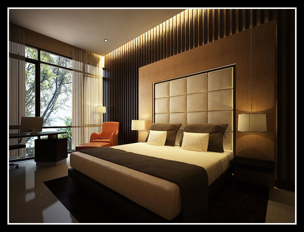 Small Zen Bedroom Ideas Part - 17: 15 Bed Room Designs With Earth Colours - Designs Colored Bedrooms Colors