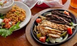 45% Off Tex-Mex Food at El Chico Cafe