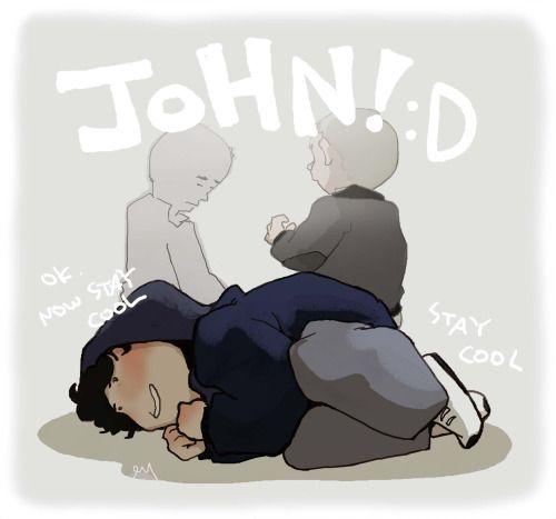 john ! :D