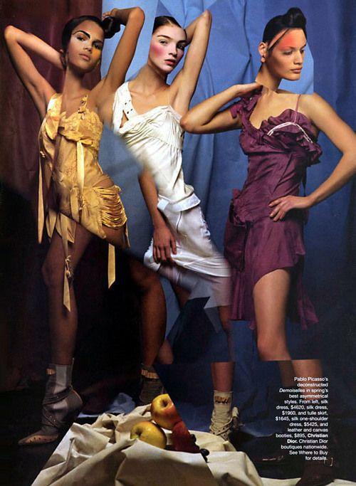 les demoiselles clothing