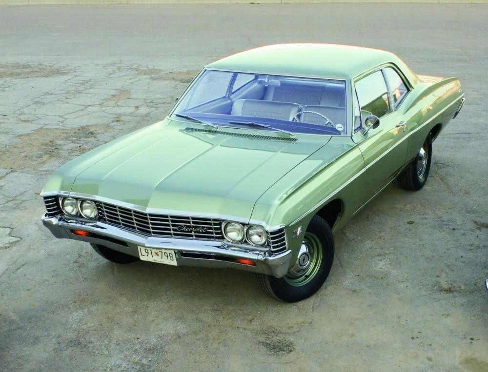 1967 Chevrolet Bel Air 2 Door Chevy Bel Air Cars Muscle