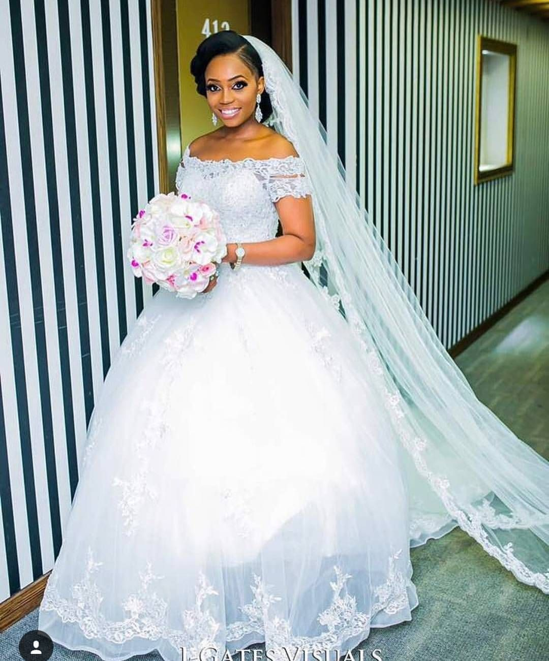 541 Likes 6 Comments Bridesnmore Bridesnmoreikeja On