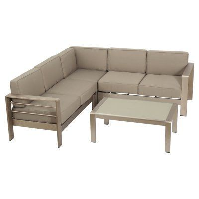 Outdoor Best Selling Home Decor Furniture Jordan Aluminum ...