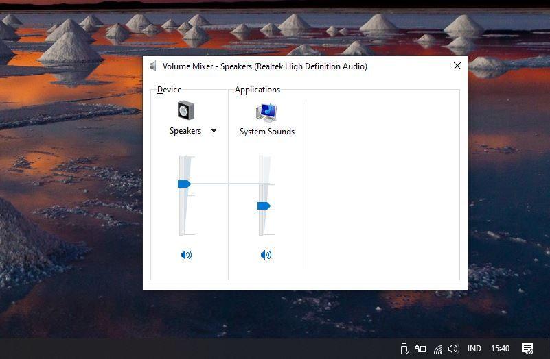 8 Cara Mengatasi Suara Laptop Tidak Keluar Windows 10 8 7 Di 2020 Suara
