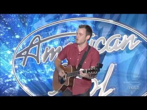 Clark Beckham - Audition - American Idol 2015 - YouTube