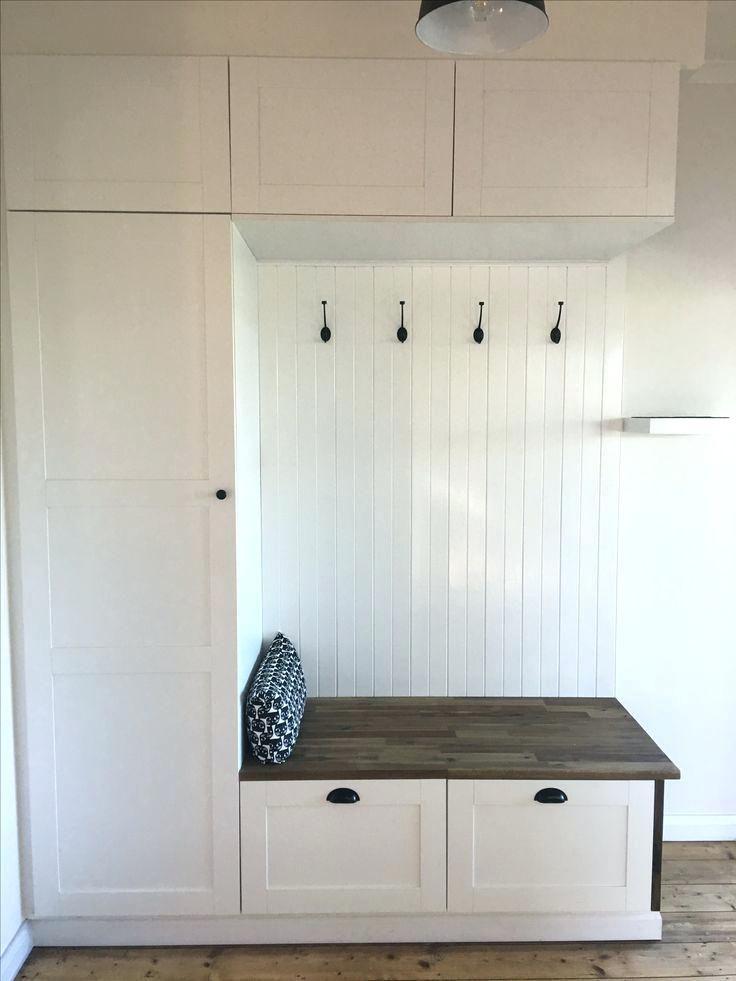 Ikea Mudroom Hack Luxury Mudroom Bench Portrait Home Decor Ideas