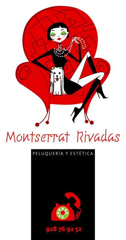 Peluquería y estética | Montserrat Rivadas