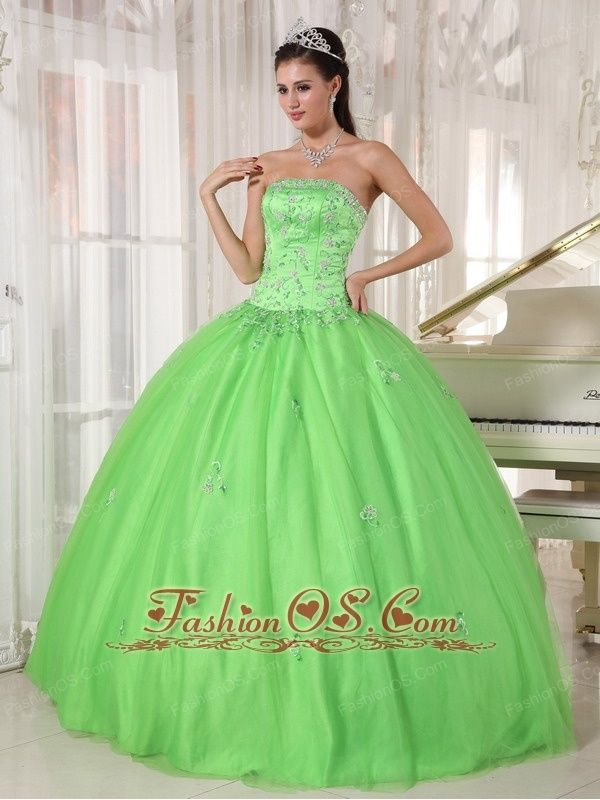 Did I hear someone say Princess Tianna, well this is the dress!!!
