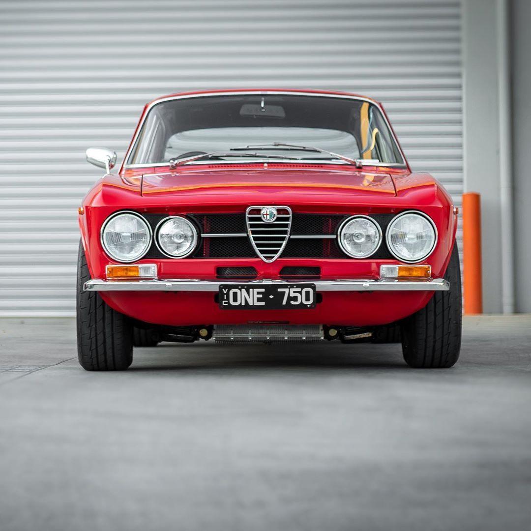E D D I E Y I L M A Z On Instagram You Can T Be A True Petrolhead Until You Ve Owned An Alfa Romeo Jeremy Clarkson In 2020 Alfa Romeo Petrolhead Alfa Romeo Gtv