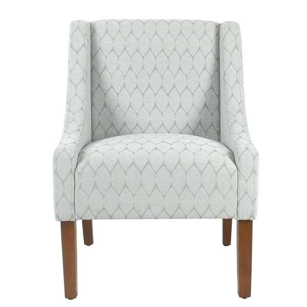 Overstock Accent Chairs Accent Chairs Homepop Furniture
