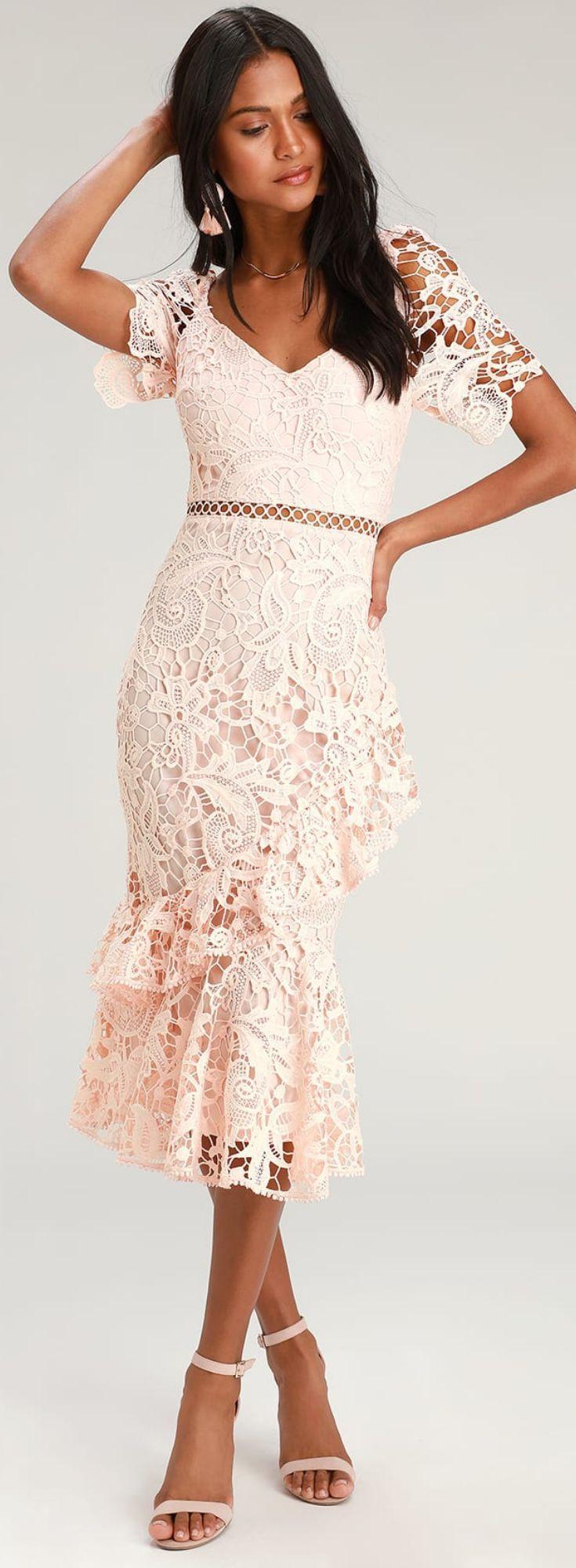 wedding shower dresses for bride