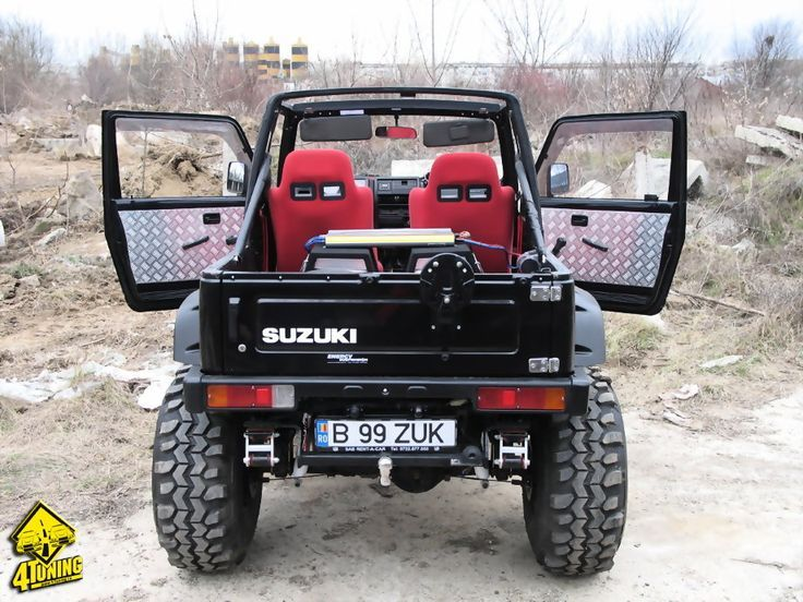 54bdc5105bf5d65c4d5ed10478890c12 Jpg 736 552 Suzuki Samurai Suzuki Suzuki Jimny