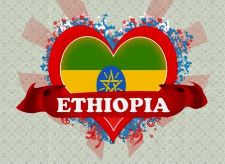 Ethiopian men in relationships