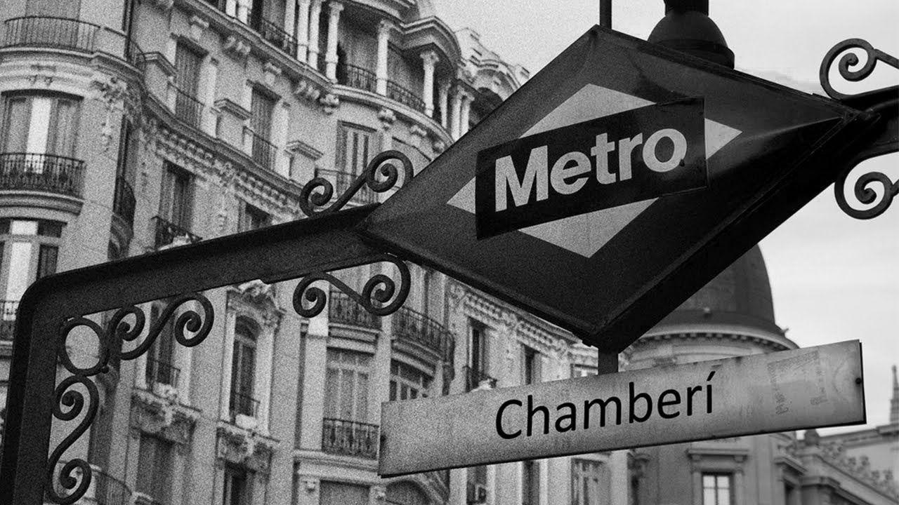 Milenio 3 Misterios Del Metro de Madrid   Videos   Pinterest