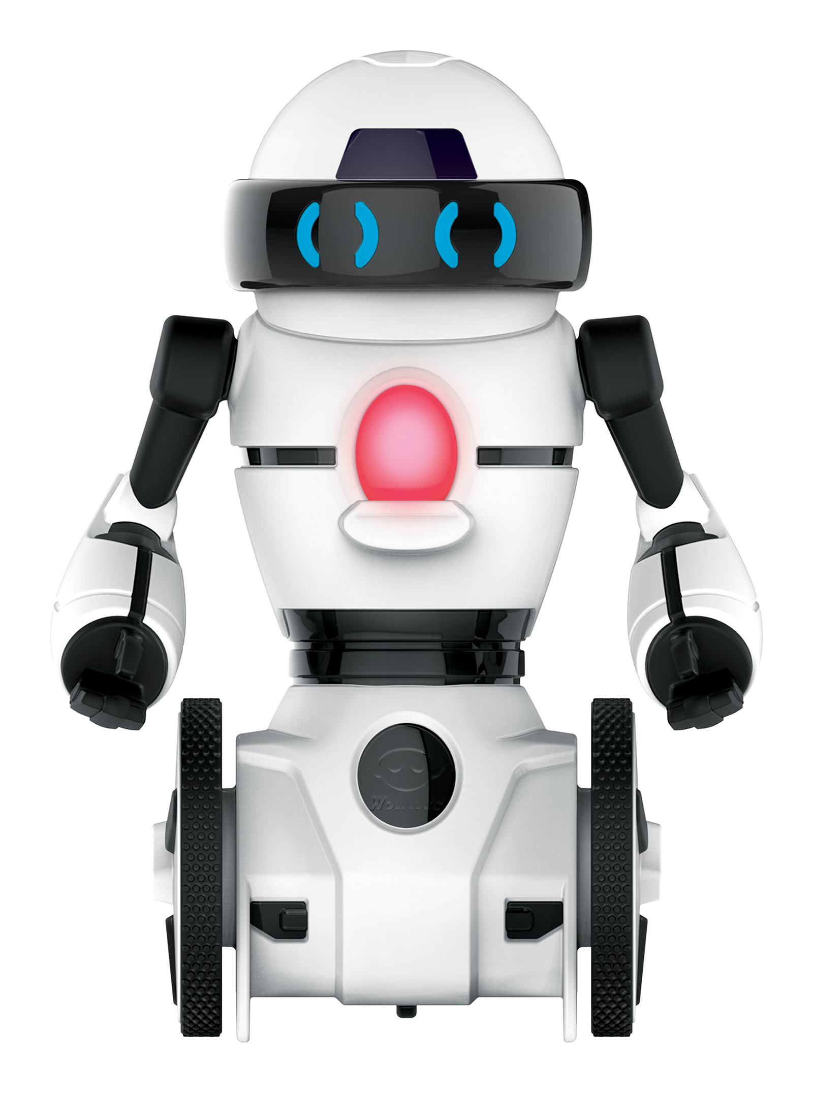 Wowwee Mini Remote Control Mip Robots For Kids Wow Wee Mini