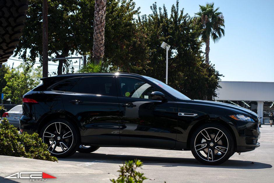 19++ Jaguar f pace wheels ideas in 2021