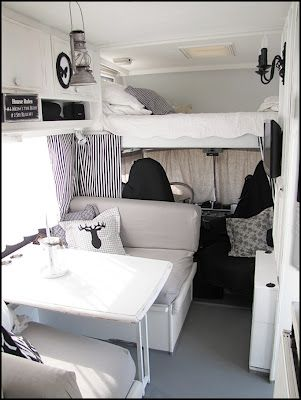 Wicked 80+ Interior Ideas For Your RV That Will Make Your Road Trips  Awesome Https